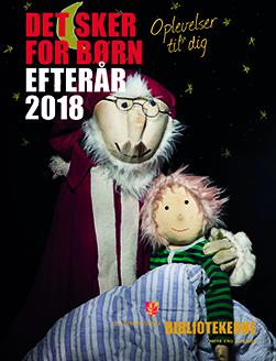 Program efterår 2018 - for børn