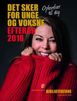 Program efterår 2018 - for unge og voksne