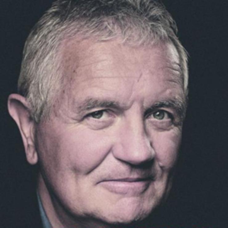 Tidligere kriminalassistent Tom Christensen