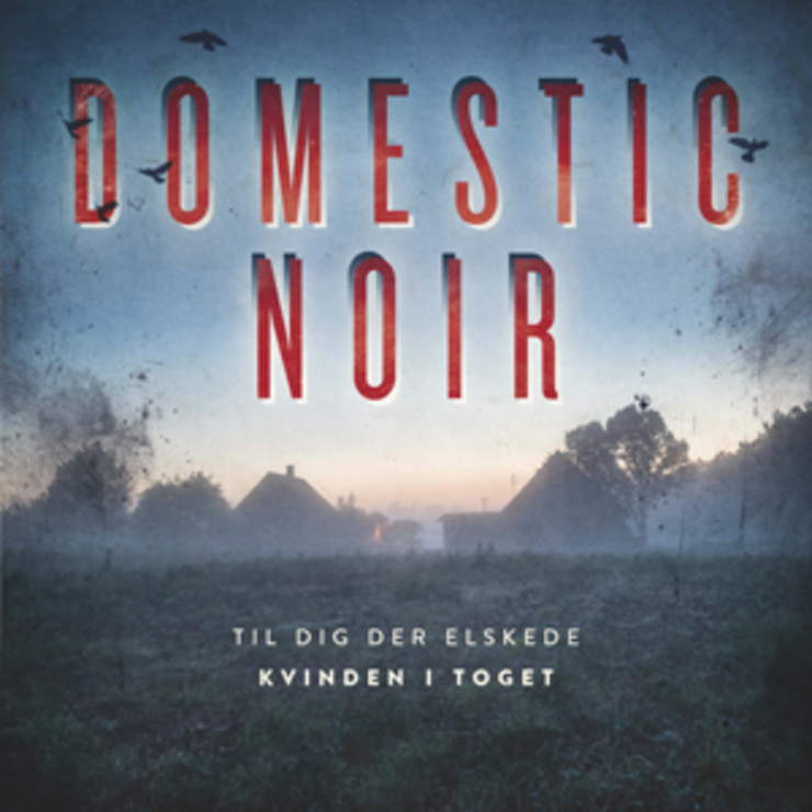 Emneliste: Domestic noir