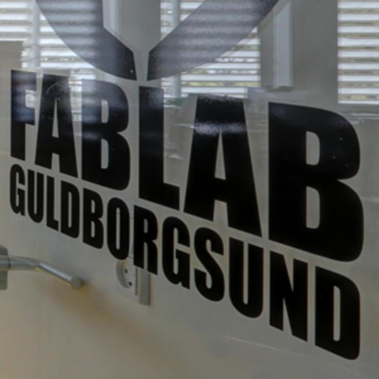 Ændrede åbningstider i FabLab Guldborgsund