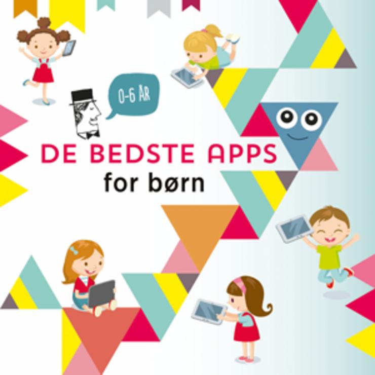 Emnelisten De bedste apps for børn