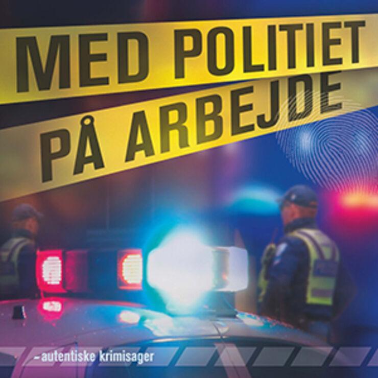 Emnelisten med spændende bøger om politiets arbejde