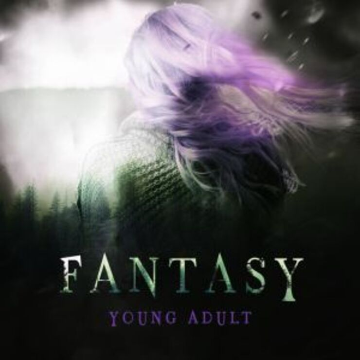 Emnelisten Fantasy  - Young Adult