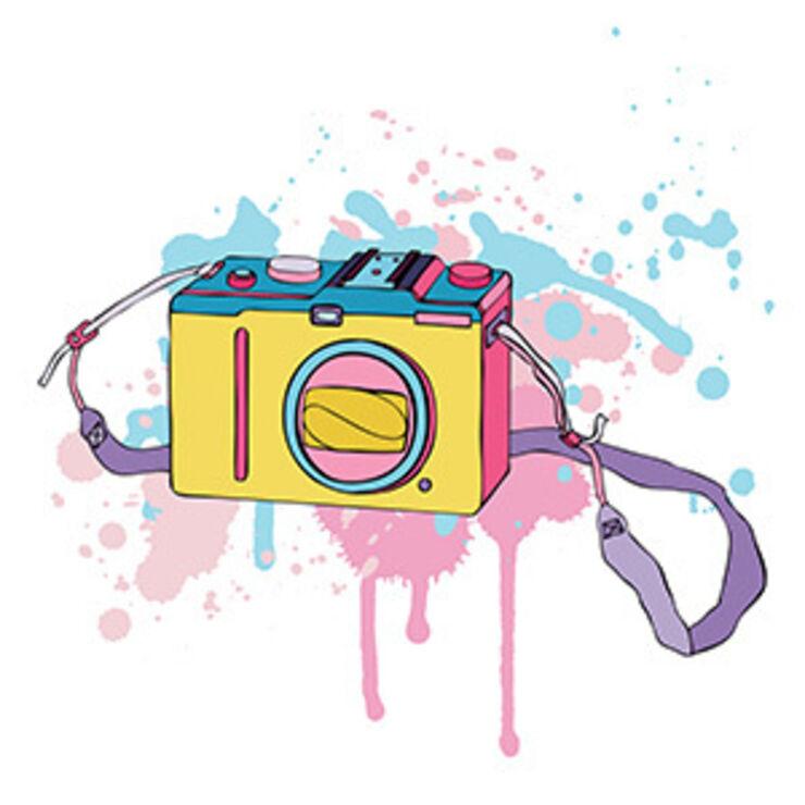 Fotokonkurrence for børn og unge