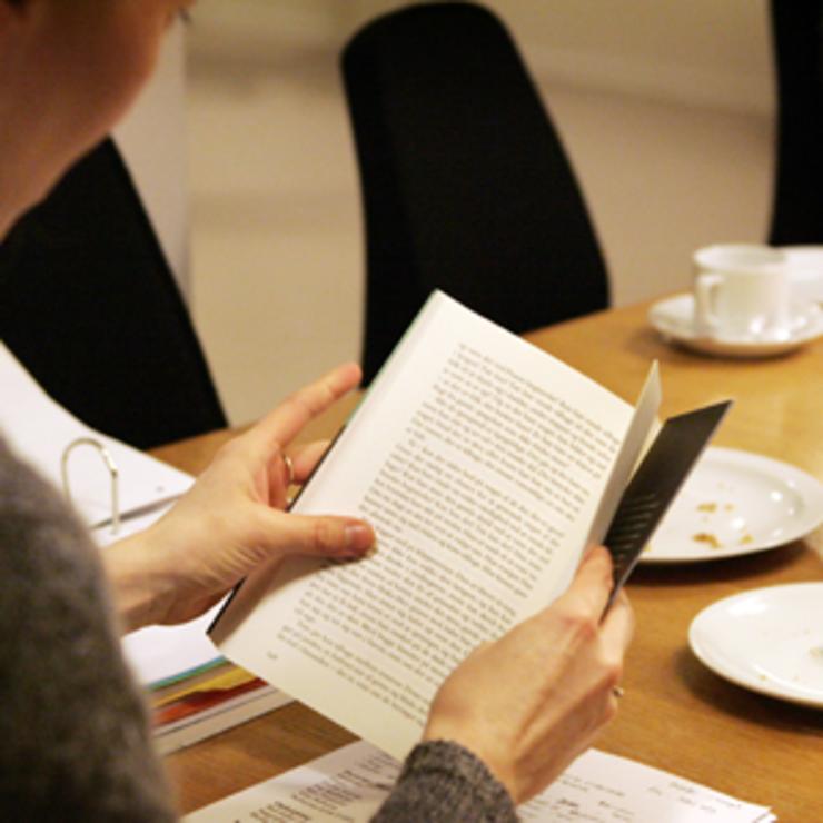 Opstart af nye læsegrupper i september