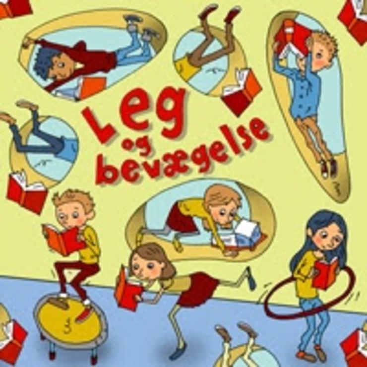 Illustration - Emnelisten Leg og Bevægelse