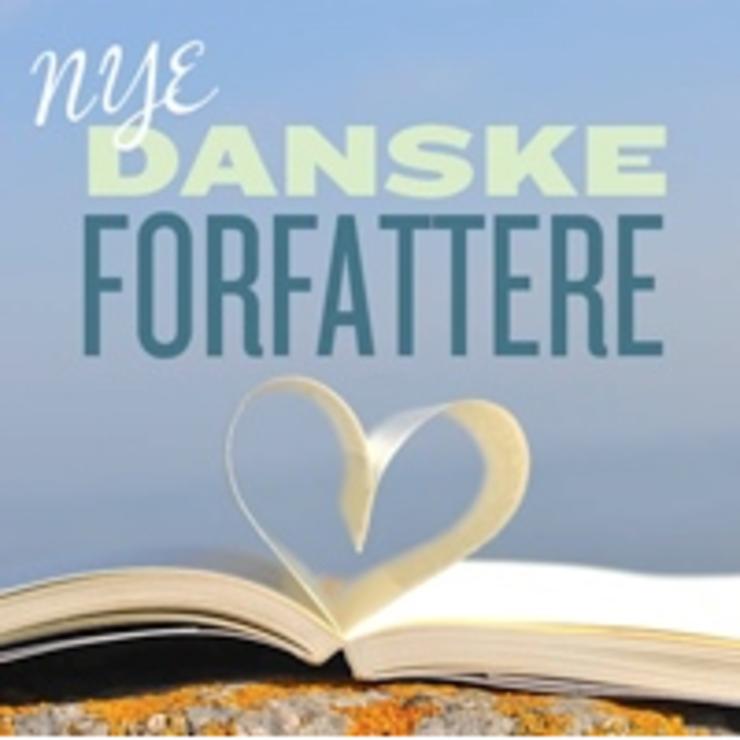 Emnelisten Nye danske forfattere