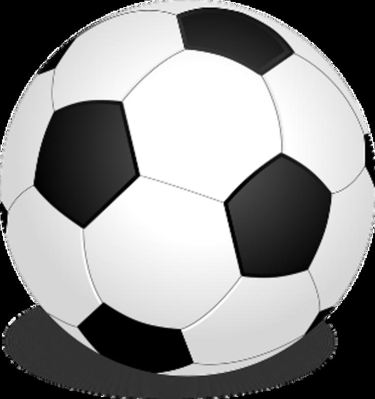 Illustration - fodbold