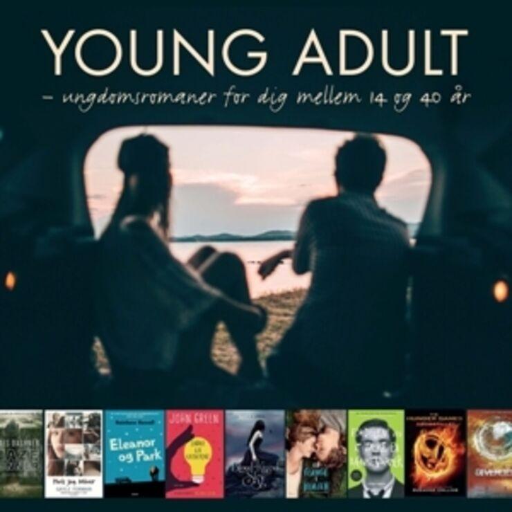 Illustration - Emnelisten Young Adult