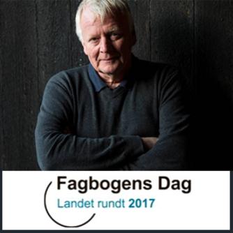 Fagbogens Dag med Erik Kulavig