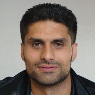 Nagieb Khaja
