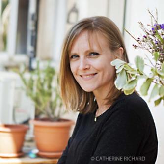 Foredrag af Sarah Linder