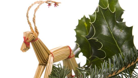 Betjeningstider i julen