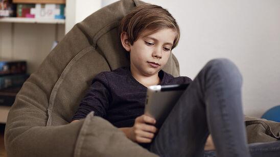 Udlån af e- og lydbøger er steget under Coronakrisen