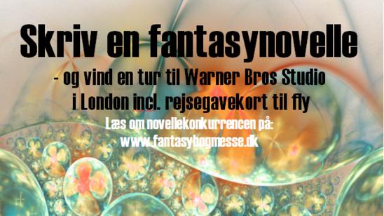 Fantasynovellekonkurrence