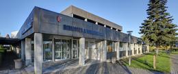 Hovedbiblioteket i Nykøbing