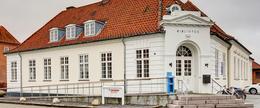 Sakskøbing bibliotek