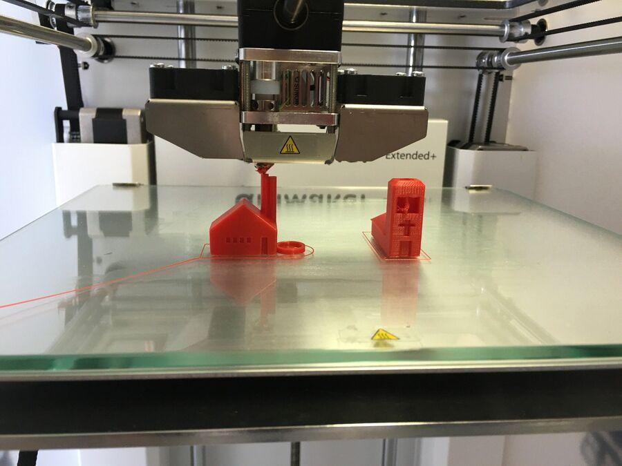 Få undervisning i Fusion 360 og bliv skarp til at lave 3D print