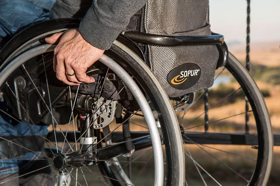 Har du et handicap, så deltag i den landsdækkende brugerundersøgelse
