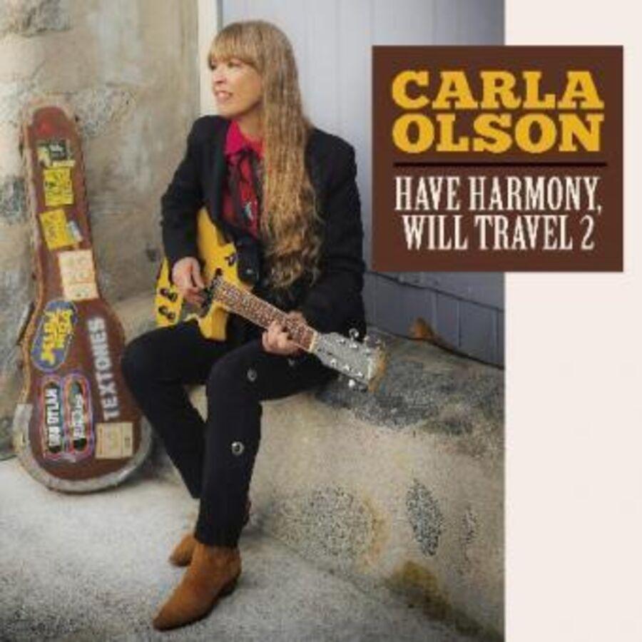 Carla Olson Have Harmony vol. 2