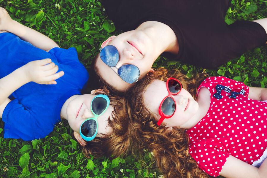 Vi byder på ekstra mange arrangementer for børn og unge med MEGA Aktiv Sommer