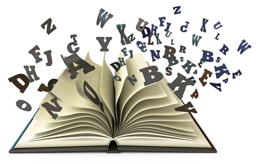 Nyd en times god litteratur, når bibliotekaren læser højt af et forfatterskab til Litteraturtimen