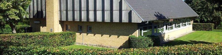Væggerløse Bibliotek