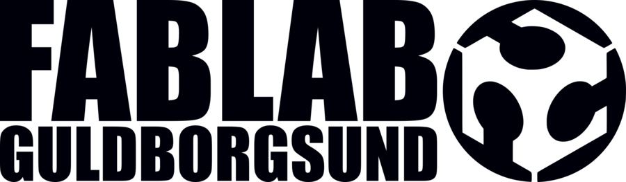 FabLab Guldborgsunds logo