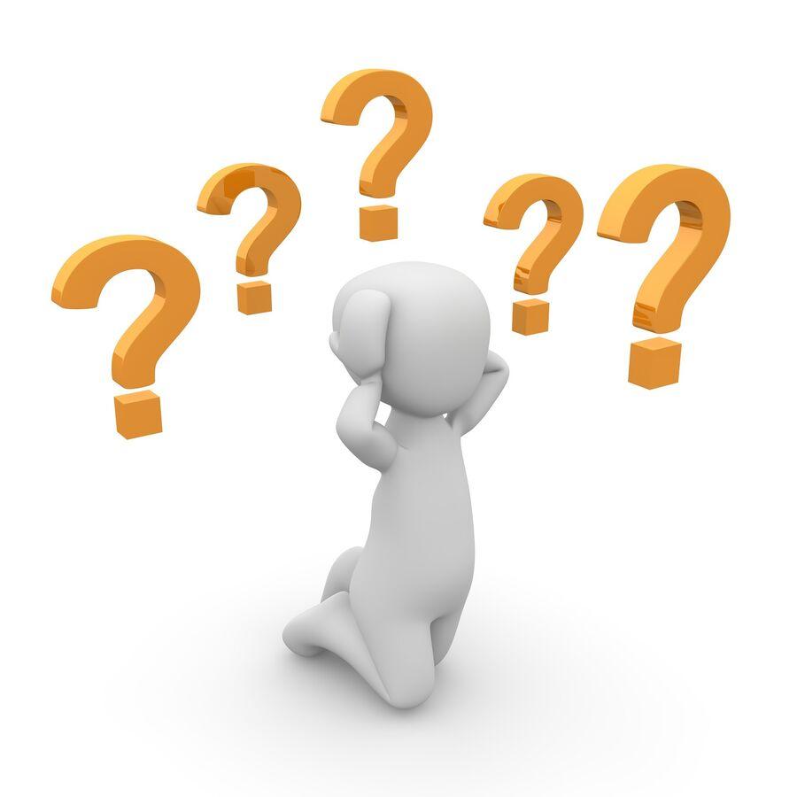 Få svar på de mest gængse svar omkring aflevering og reserveringer