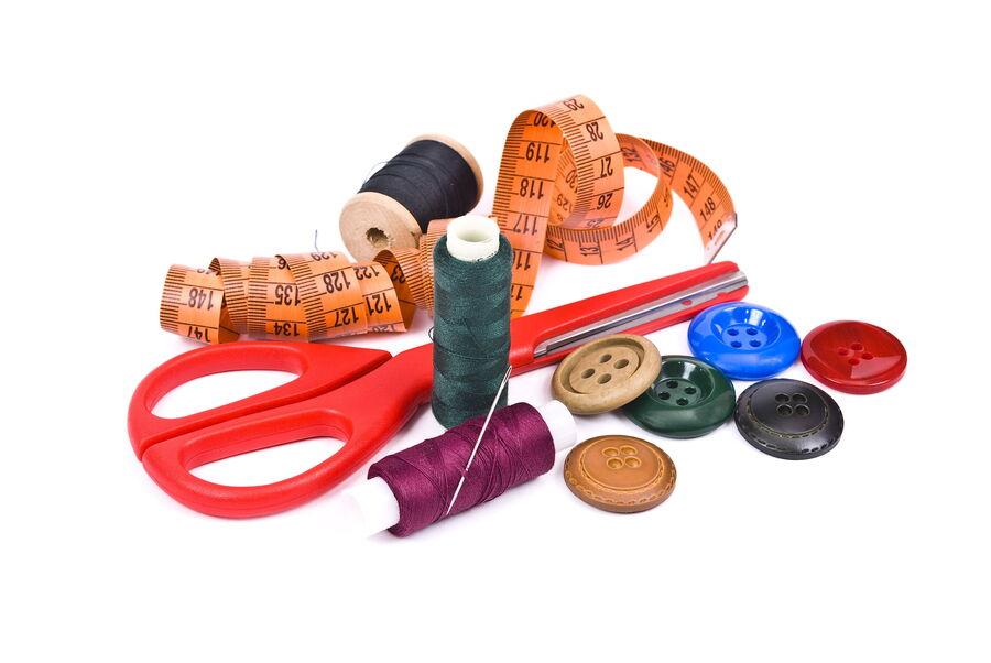 Reparer dine ødelagte ting i vores reparationscafé i FabLab