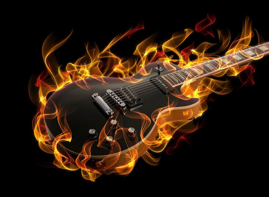 Lyt til rockmesterværker i Rocklytteklubben