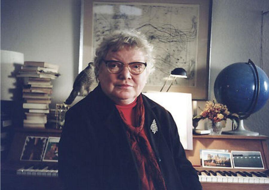 I anledning af Klassikerdagen sætter vi fokus på forfatter og lyriker Inger Christensen