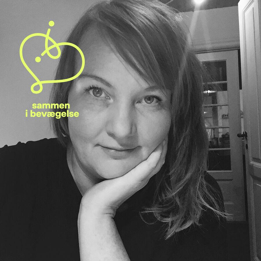 Portræt Kristina Ricken