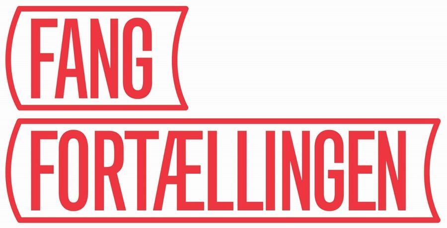 Logo Fang fortællingen