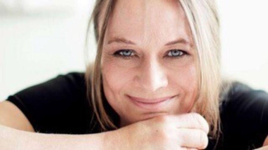 Portræt af Merete Pryds Helle