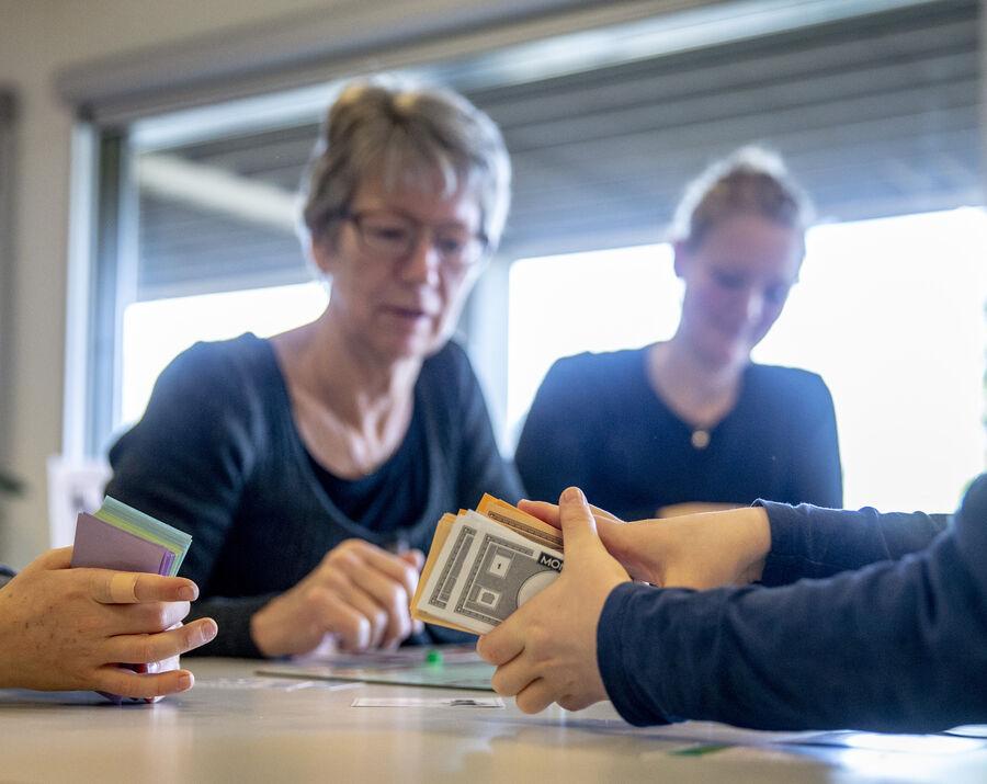 Kom og giv den gas med brætspil, når vi markerer Nordic Game Week på Hovedbiblioteket