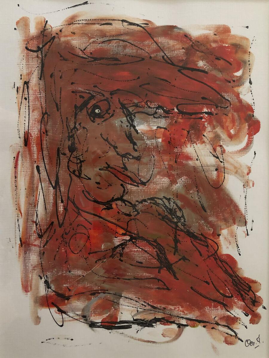 Oplev Christian Tellefsens malerier