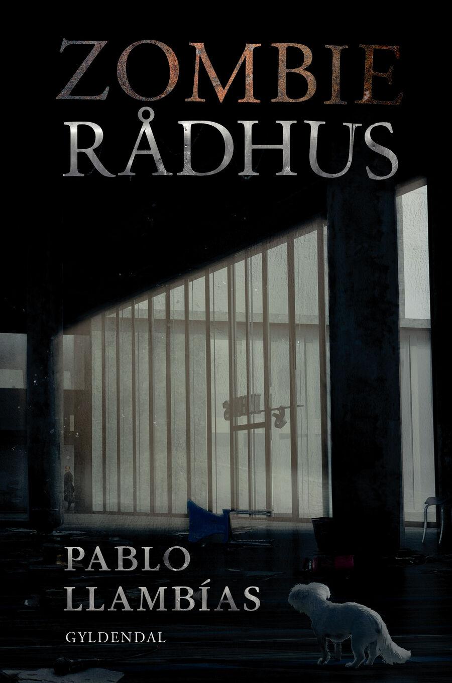 Stubbekøbing Bibliotek får besøg af forfatteren bag bogen Zombierådhus