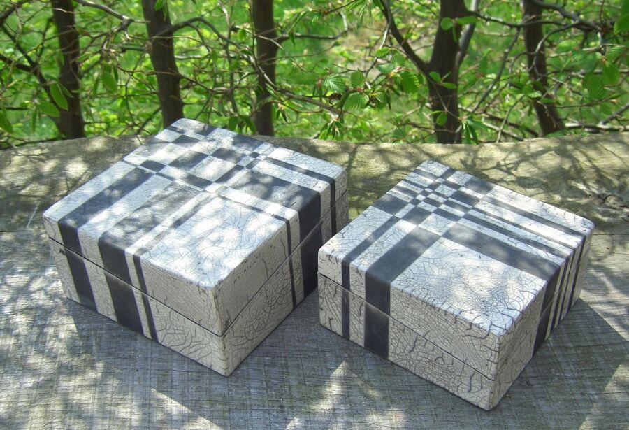 Susan Odborg udstiller keramik