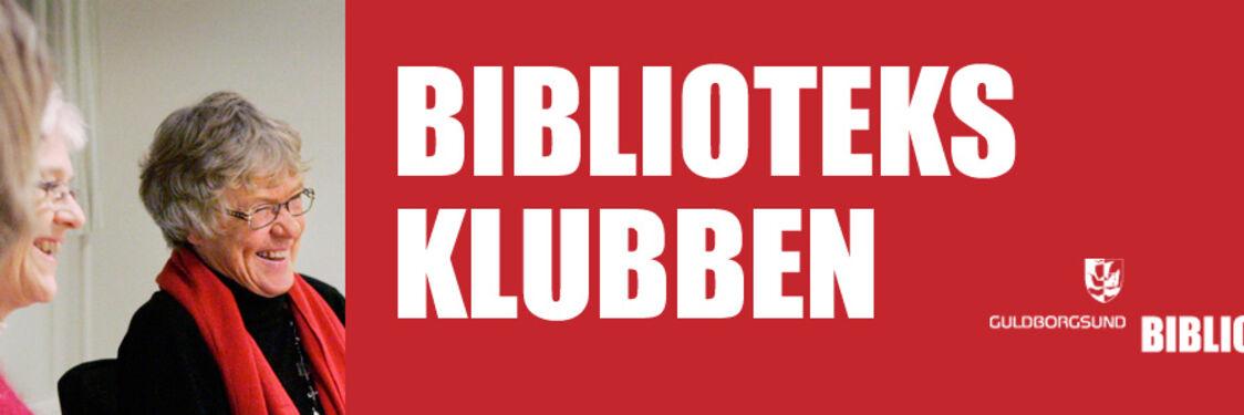 biblioteksklub