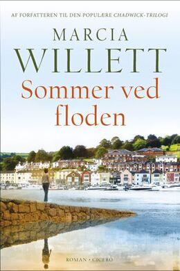 Marcia Willett: Sommer ved floden
